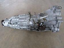 FVD Schaltgetriebe AUDI S4 B6 4.2 V8 Getriebe QUATTRO 74Tkm MIT GEWÄHRLEISTUNG