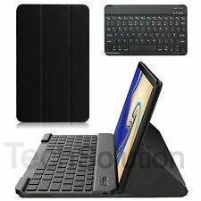 Leather Tablet Flip Case & Keyboard For Lenovo Tab M10 FHD Plus 10.3 X606F/X606X