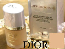 100%AUTHENTIC DIOR CAPTURE TOTALE HighDEFINITION Serum Foundation 032 ROSY BEIGE