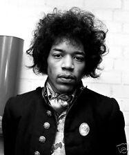 Jimi Hendrix 8x10 Photo #3
