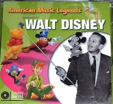 Walt Disney - CRACKER BARREL Special Edition - American Music Legends - CD