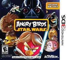 Angry Birds Star Wars 3DS New Nintendo 3DS, nintendo_3ds