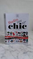 Alexandra de Lassus - Radin Chic - 2013 - Editions Chêne