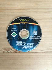 Tron 2.0 Killer App for Microsoft Xbox *Disc Only*
