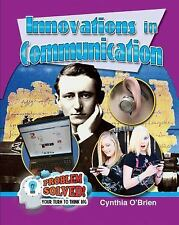 Problem Solved! Your Turn to Think Big: Innovations in Communication by...