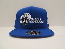 MITCHELL & NESS NBA 50TH HIGH CROWN DALLAS MAVERICKS FITTED CAP HAT SIZE 7 1/8
