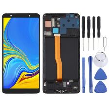 LCD SCREEN SAMSUNG GALAXY A7 2018 A750 WITH FRAME ECRAN DISPLAY PANTALLA SCHERMO