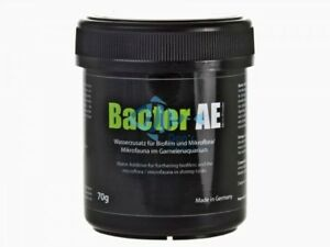 GlasGarten Bacter AE Micro Powder Water Additive Conditioning Crystal Cherry Bee