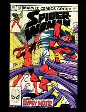 Spider-Women #48 Very Fine Plus