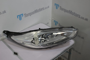 Ford Fiesta ST MK7 Drivers side right headlight DRL LED