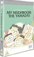 My Neighbours The Yamadas DVD Nuevo DVD (OPTD0322)