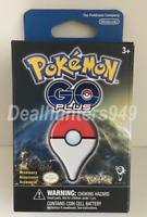 Genuine Nintendo Pokemon Go Plus Autocatcher Bluetooth Bracelet Wristband, NEW