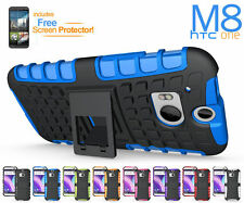 Matte Mobile Phone Cases, Covers & Skins for HTC with Kickstand