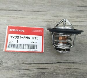 NEW OEM Engine Thermostat Gasket for 2006-2015 Honda Civic EXC Si HR-V Hy ILX
