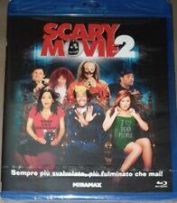 Miramax Films BRD Scary Movie 2