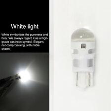 1Pc White T10 OSRAM 3030 1SMD 5W Car 6000K LED Width Light Bulb 12V DC 300LM