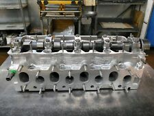 Cylinder Head Revised 7450417 98448108 2991607 Iveco Daily 2.5 Td 8140.27