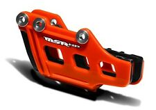 MSR Impact Resistant Chain Guide 2007-2015 Yamaha YZ250F YZ450F Red / RCG-111-RD