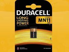 Duracell Alkaline Battery Mn11 Large blister 1 6 Volt