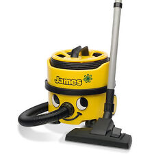 Numatic Jvp180a1 James Xtra 620w Bagged Cylinder Vacuum Cleaner