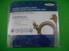 New listing Whirlpool 8171385Rc 4-Feet 40-Amp 3 Wire Range Power Cord