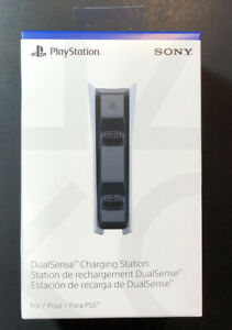 Official Sony DualSense Charging Station for PS5 NEW