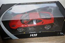 1/18 HOT WHEELS ELITE Ferrari Ferrari F430