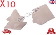 10x RENAUL KANGO CLIO TRIM CLIP  7703067448