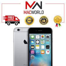 Apple iPhone 6 16GB 4.7 Sim(Unlocked) Smartphone Space Grey A Grade 12 M Waranty
