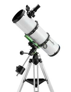 Sky-Watcher Starquest 130P Telescope + EQ Alt- AZ Mount Kit #10281 (UK) BNIB NEW