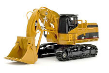Norscot Caterpillar 365C Front Shovel w/Metal Tracks 1/50 Die-cast Brand-new MIB
