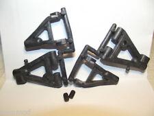 Team Associated 2244 Carbon Rear Arm Set 4pcs