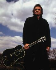 Photo de Johnny Cash