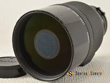 Canon NEW FD 500mm F8 REFLEX [VERY GOOD] from Japan (10964)
