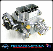 BRAND NEW 32/36 DGAV DGV E/C REPL SUIT WEBER CARBURETTOR CARBY CARB FORD 4CYL