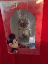 Mickey Mouse Vintage Anniversary Clock