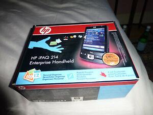 HP iPAQ 214 Enterprise Edition