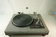 Sharp Optonica RP-3500H High End Direct Drive Plattenspieler Turntable HI-044