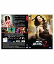 Ragini MMS 2 (Hindi DVD) (2014) (English Subtitles) (Brand New Original DVD)