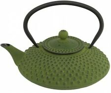 Bredemeijer 1.25 L Cast Iron Teapot Xilin, Green