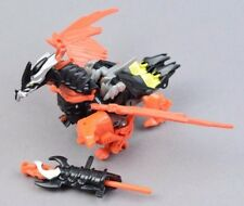 Transformers Prime Beast Hunters Predaking Complete Cyberverse Commander Dragon