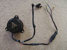 Bosch CROWN VICTORIA TOWN CAR electric engine radiator cooling fan motor 2 speed