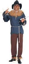 Adult Wizard of Oz Scarecrow Straw Man Costume Ru15475