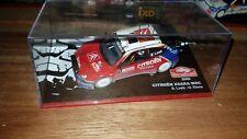 Altaya 1/43 Citroën Xsara WRC