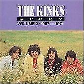 The Kinks - Vol. 2 (1967-1970, 2000) CD