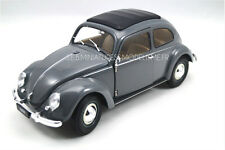 VW VOLKSWAGEN COCCINELLE 1950  WELLY 1/18