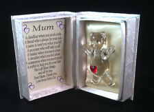 Dear Mum Thank You Mother's Day personalised poem gift by Cellini #7