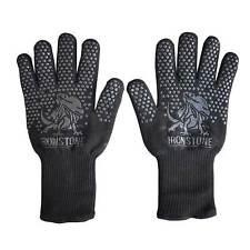 Ironstone - Heat Resistant Gloves ( Black ) - Pair