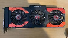 More details for pny xlr8 gaming nvidia geforce gtx 1080 8gb graphics video card