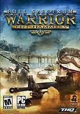 Full Spectrum Warrior: Ten Hammers (PC, 2006)